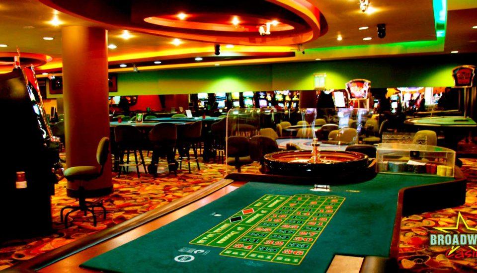 Casino BroadWay