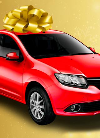 Ganate un Renault Logan 0 km