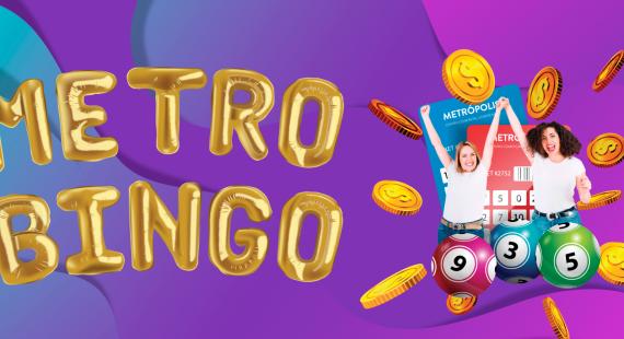 MetroBingo