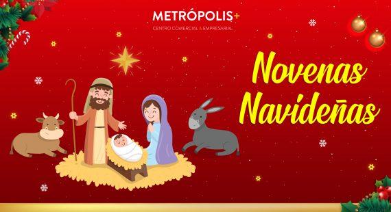 Novenas Navideñas