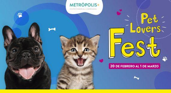 Feria de Mascotas