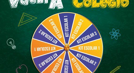 Ruleta Escolar