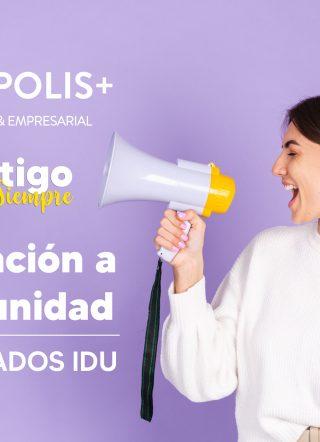Información IDU